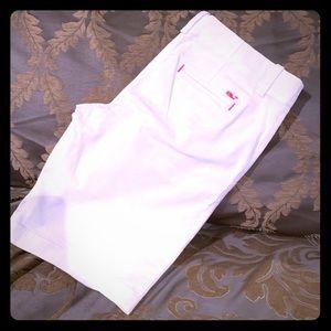 🆕 Vineyard Vines 🐳 White Island Shorts 🐳 sz 8